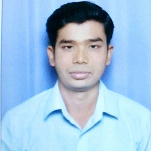 CML-Gaurishankar Jaiswal, Loan Officer- Chhattisgarh,India