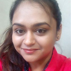 CML-Sonal Jha, Manager-Operations- Vidyavihar, Mumbai