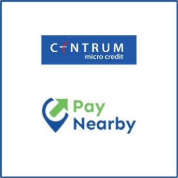 Centrum Microcredit Limited, Awards, CML Partnered with PayNearby to offer unsecured Business loans